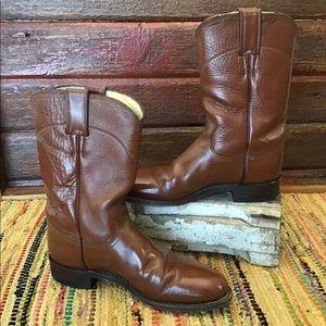 Cowboy Boots Dustin Ladies